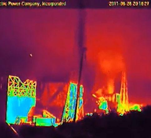 Fukushima: réacteur en surchauffe ? 26 Juin 2011